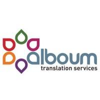 Alboum Translation Services
