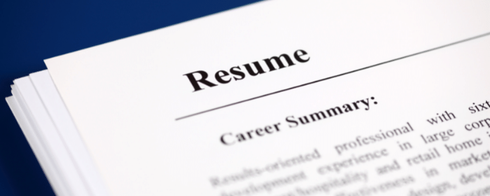 Ready to Revamp Your Résumé and Succeed in the Translation Industry?